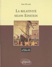 La Relativite Selon Einstein No9 - Intérieur - Format classique