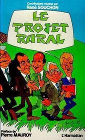 Projet Rural (Le) - Intérieur - Format classique