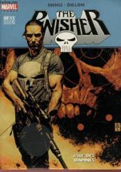 Punisher 2 - Couverture - Format classique