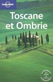 Toscane Et Ombrie - Intérieur - Format classique