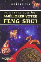 Ameliorer Votre Feng Shui - Intérieur - Format classique
