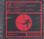 Les chasses du général Zaroff ; le portrait ovale - Intérieur - Format classique
