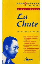 Chute - Camus (La) - Couverture - Format classique