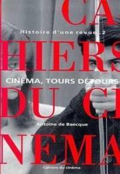 Histoire D Une Revue T2 - Couverture - Format classique
