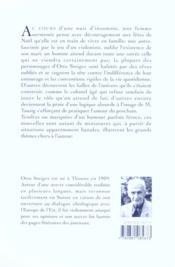 Patagonie Peut Etre -La - 4ème de couverture - Format classique