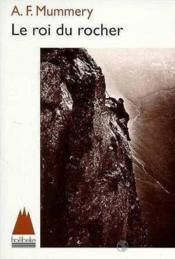 Le roi du rocher - Couverture - Format classique