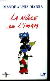 Niece De L'Imam (La) - Couverture - Format classique