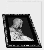 Pieta de michel-ange ; portfolio - Intérieur - Format classique