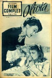 Tous Les Jeudis - Film Complet N° 278 - Olivia - Couverture - Format classique