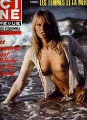 Cine Revue - Tele-Programmes - 56e Annee - N° 27 - Une Femme Fidele - Couverture - Format classique