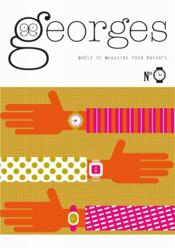 Vente livre :  Magazine Georges ; Montre  - Collectif - Magazine Georges