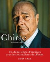 Vente  Jacques Chirac  - Beatrice Gurrey