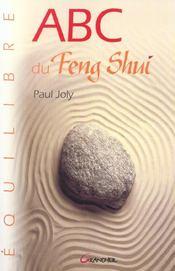 Abc Du Feng Shui - Intérieur - Format classique