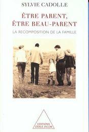 Etre Parent, Etre Beau-Parent - Intérieur - Format classique
