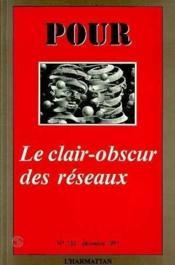 Clair-Obscur Des Reseaux - Couverture - Format classique