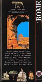 Rome, Italie - Intérieur - Format classique