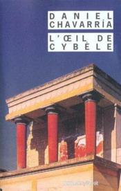 L'Oeil De Cybele - Couverture - Format classique
