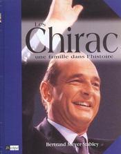 Les Chirac - Intérieur - Format classique