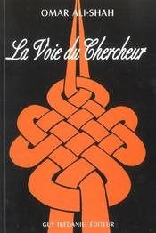Voie Du Chercheur (La) - Intérieur - Format classique
