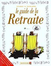 Le guide de la retraite - Intérieur - Format classique