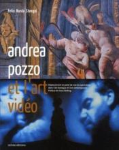 Andrea Pozzo - Couverture - Format classique