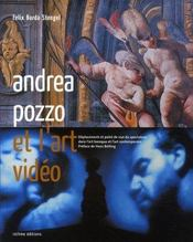 Andrea Pozzo - Intérieur - Format classique