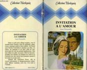 Invitation A L'Amour - Behind A Closed Door - Couverture - Format classique