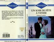 Un Soir De Fete A Venise - Love'S Second Chance - Couverture - Format classique