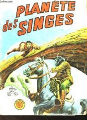 Planete Des Singes - N°3 - Couverture - Format classique