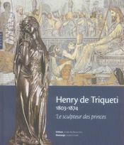 Henri de Triqueti (1803-1874), le sculpteur des princes - Intérieur - Format classique