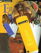 L'egypte - Couverture - Format classique