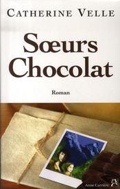 Soeurs Chocolat - Intérieur - Format classique