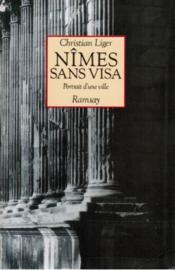 Nimes sans visa - Couverture - Format classique