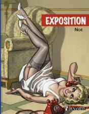 Exposition - Couverture - Format classique