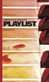 Playlist - Couverture - Format classique