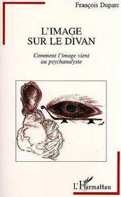 L'Image Sur Le Divan - Intérieur - Format classique