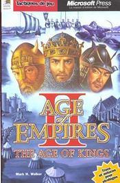 Microsoft Age Of Empires Ii ; Tactiques De Jeu - Intérieur - Format classique