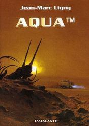 Aqua tm - Intérieur - Format classique