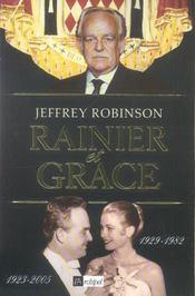 Rainier Et Grace - Intérieur - Format classique
