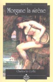 Morgane La Sirene. - Intérieur - Format classique