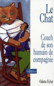 Le chat, coach de son humain de compagnie - Intérieur - Format classique