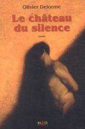 Le château du silence - Couverture - Format classique