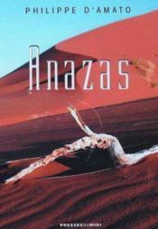 Anazas - Couverture - Format classique