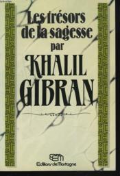 Tresors De La Sagesse - Couverture - Format classique