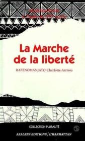 Marche De La Liberte - Couverture - Format classique