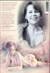 Sophisticated ladies - 4ème de couverture - Format classique