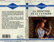 La Princesse Et La Cavalier - Trust Me My Love - Couverture - Format classique