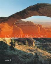 L'Ouest américain - Couverture - Format classique