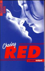 Vente  Chasing red T.1  - Isabelle Ronin