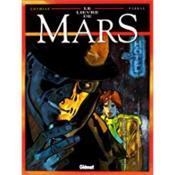 Le lièvre de Mars t.1 - Couverture - Format classique